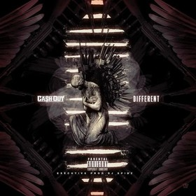 Different Ca$h Out front cover