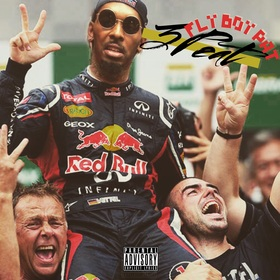 3Peat Fly Boy Pat front cover