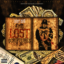 Lost Scriptures Lost God front cover