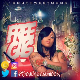 Free Gas Southwest Mook front cover