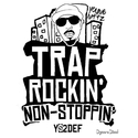 Trap Rockin NonStoppin The Mixtape Young Nittz  front cover