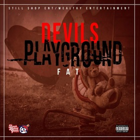 DEVILS PLAYGROUND SHOPBOY FAT  front cover