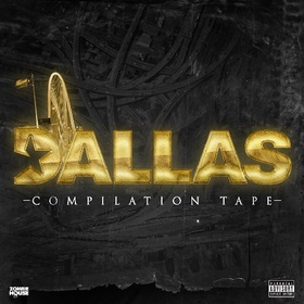 Dallas Compilation Tape Darkskin The Plug front cover
