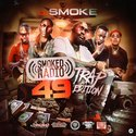 Smoked Out Radio 49 (Trap Edition) DJ Smoke front cover
