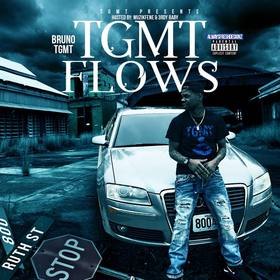 TGMT Flows Bruno TGMT front cover