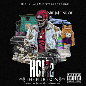 HCM2: The Plug Son Nif Monroe front cover