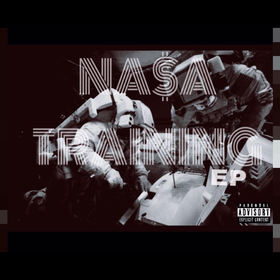 DMV TO NC: NA$A TRAINING THE EP (HO$TED BY JAY$KOO) Fats front cover