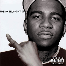 The Basedprint 2 Lil B front cover