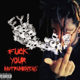 FYI (Fuck Your Instrumentals) ..... Deluxe Edition Solomon aka King S-O front cover