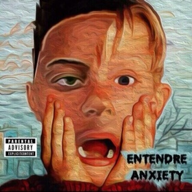Anxiety Entendre front cover