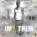 I'm Not Them Steib Boy Stretch front cover