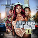 Hip Hop And R&B 11 by DJ Ruga Rell