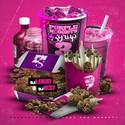 Purple Nuggets And Syrup V3 by DJ Loud