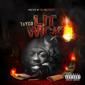 LIT WICK Tayco front cover