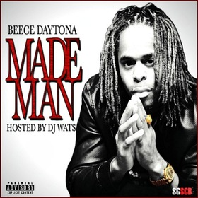 Made Man Beece Daytona front cover