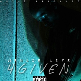 4 Given Menace Life front cover