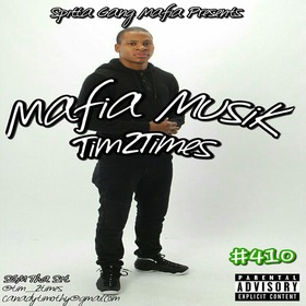 Mafia Musik Tim2Times front cover