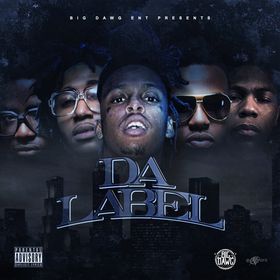 Da Label Big Dawg Ent. front cover