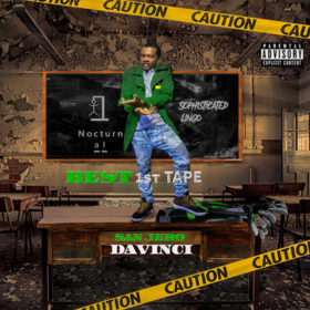 Best 1st Tape Sanjero Davinci front cover