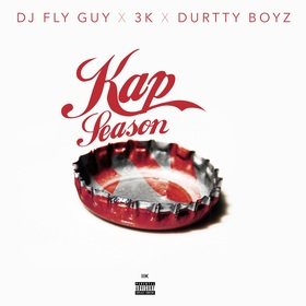 Kap Season 2 Durtty Daily front cover