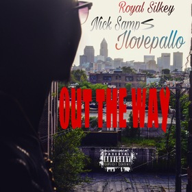 Out The Way Royal Silkey front cover