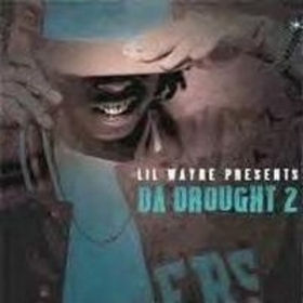 Da Drought 2 Lil Wayne front cover