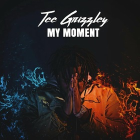 My Moment Tee Grizzley front cover