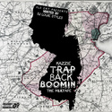 Trap Back Boomin Kazzie front cover