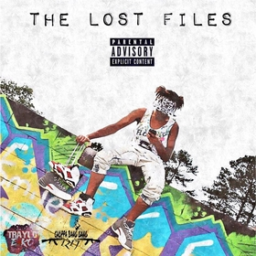 The Lost Files Traylo E$ko front cover