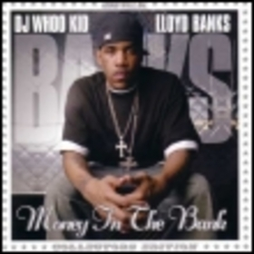 Money In The Bank Lloyd Banks front cover