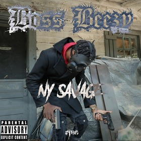 NY Savage Boss Beezy front cover