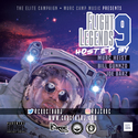 Flight Legends Vol. 9 by DJ C-Roc