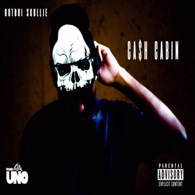Ca$h Cabin Hotboi Skullie front cover