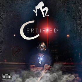 Certified YTZ front cover