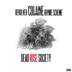 Dead Rose Society Vol. 1  Skroog Mkduk front cover