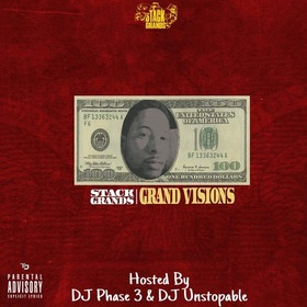 Grand Visions Stack Grands front cover