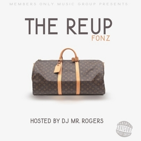 The ReUp Fonzefresh front cover