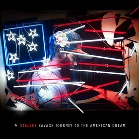 Savage Journey To The American Dream Stalley front cover