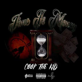 Time Is Money Coop The Kid front cover