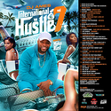 International Hustle Vol 7 Hosted By Moka Blast DJ Ames front cover