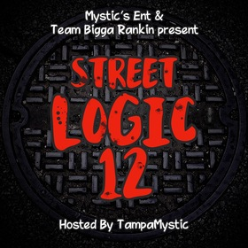 Street Logic 12 Tampa Mystic front cover