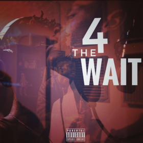4 The Wait Lajan Slim front cover