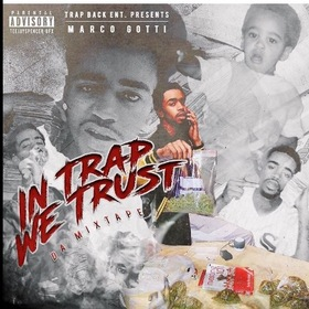 InTrapWeTrust MarcoGotti front cover