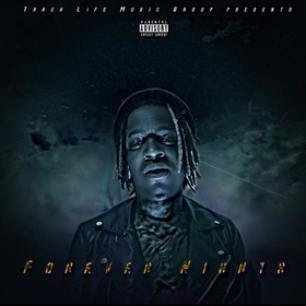 Kil'lab - Forever Nights Darkskin The Plug front cover