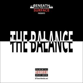 The Balance Beneath The Surface front cover