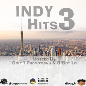 Indy Hits 3 O'Boy Lo front cover