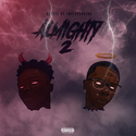 ALMIGHTY 2 by AlmightyHeezy