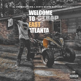 Welcome To East Atlanta Strap front cover