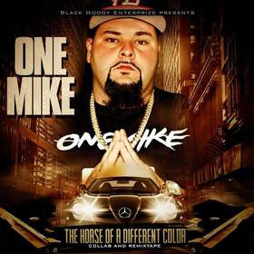 The Horse Of A Different Color OneMike front cover