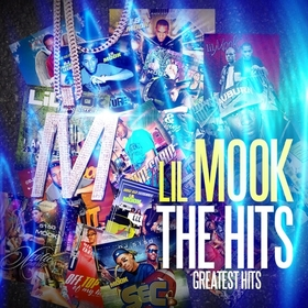 The Hits Lil Mook front cover